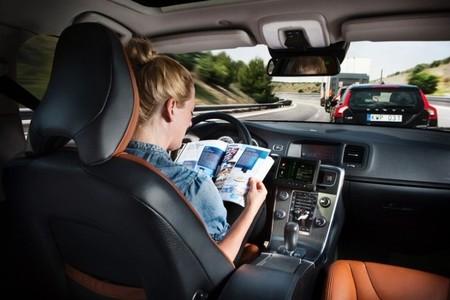 GM intentará tener coches semi-autónomos para 2020
