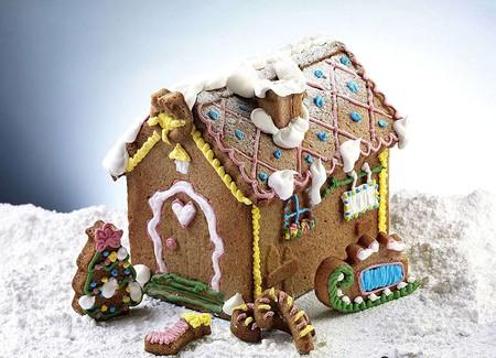 Moldes Navidad 4