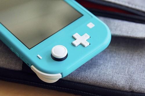 La Nintendo Switch Lite está a un precio increíble en Aliexpress Plaza y solo queda una: ¡180 euros con este cupón!