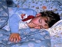 Terrores nocturnos y pesadillas de los niños. Cómo distinguir