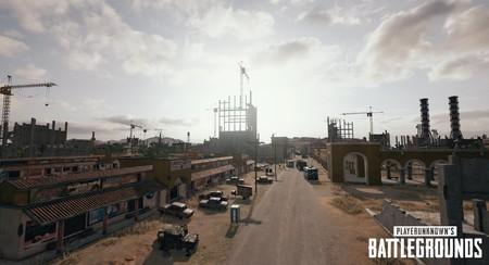 PlayerUnknown's Battlegrounds: el desarrollo del nuevo mapa sigue viento en popa y luce así de bien