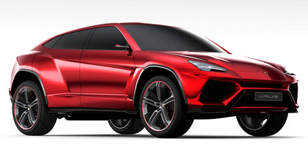 CEO de Lamborghini afirma que se producrirá la Urus