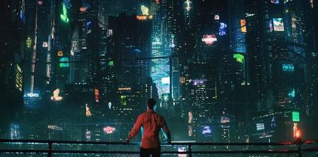 'Altered Carbon' es la prometedora (y carísima) serie de Netflix que nos enfrenta a la vida eterna