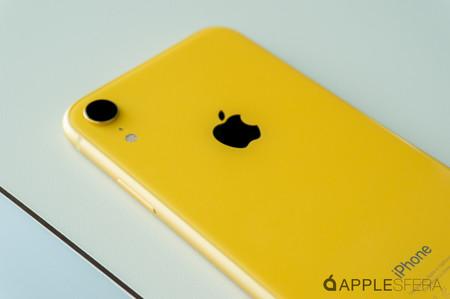 El iPhone XR fue el teléfono inteligente más vendido del mundo en 2019, según las estimaciones de envíos