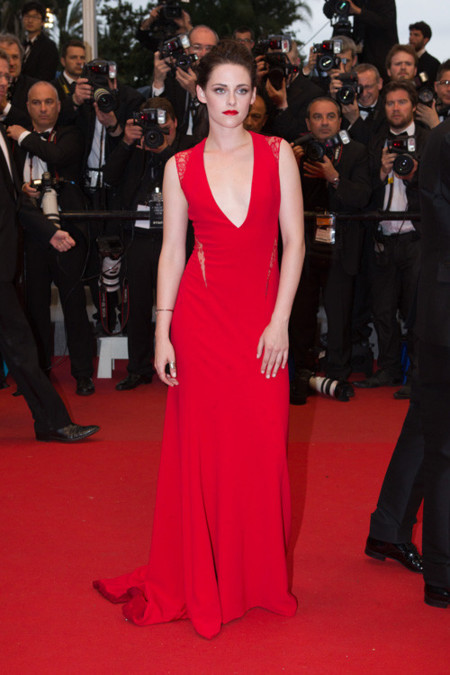 Kristen Stewart mejor vestidas Festival Cannes