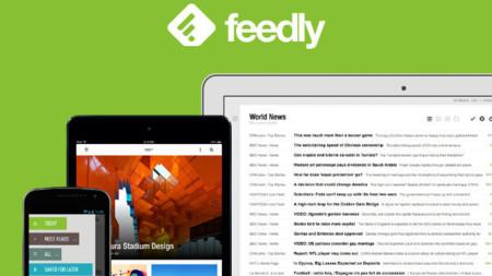 Feedly lanza beta channel y feedly beta en Google+