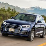 Audi celebra la producción de sus primeros 500,000 autos en México