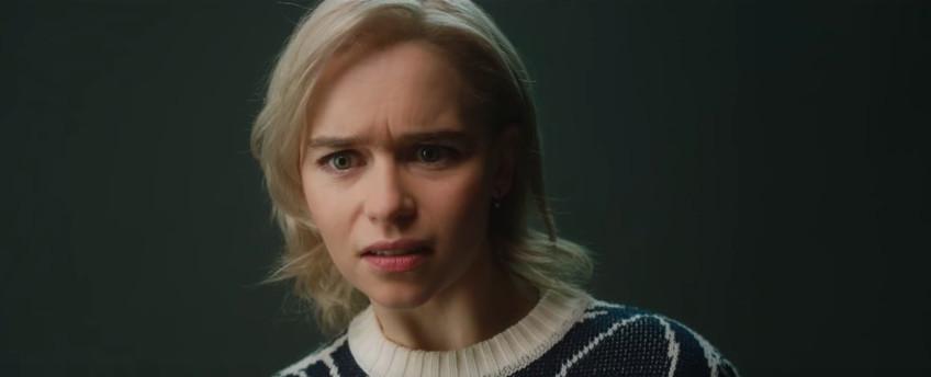 Emilia Clarke Leading Lady Parts