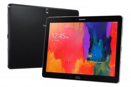 Samsung Galaxy Notepro 12 2