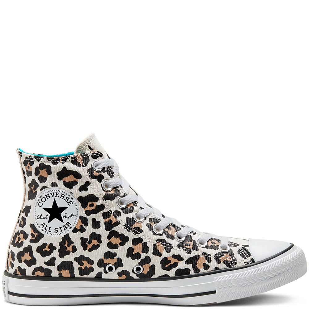 Archive Prints Chuck Taylor All Star High Top.