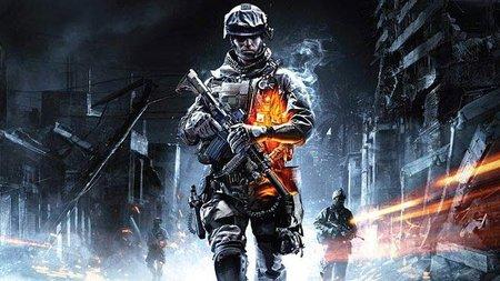 """'Battlefield 3'. Versión real de la muerte más pro """"encima"""" de un avión"""