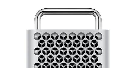 Apple permitirá a los usuarios instalar las ruedas del Mac Pro gracias a un kit