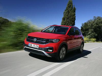 El motor 1.5 TSI llega al Volkswagen T-Cross, pero sin intención de cruzar el Atlántico