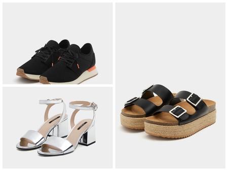 Zapatos Maleta
