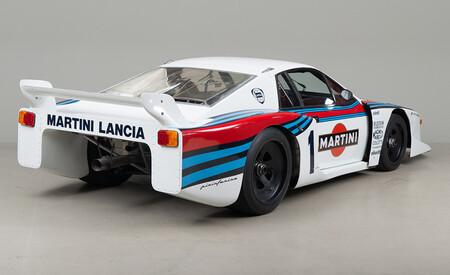 Lancia Beta Montecarlo Turbo 1003 (1979), a la venta