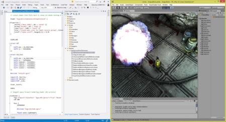 Microsoft trabajará para incluir Unity, Unreal Engine, y Cocos2D en su entorno de desarrollo