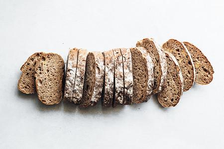 Rye Bread Food Fashion 2018