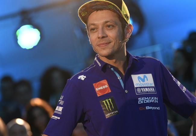 Valentino Rossi: el décimo título como objetivo para MotoGP en 2018
