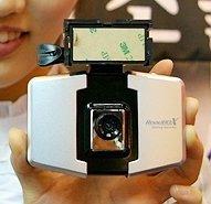 RoadBox, cámara que graba los accidentes