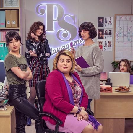 5 estrenos de Netflix que no te puedes perder en junio