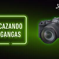 Canon EOS R6, Panasonic Lumix G90, Xiaomi Mi 10T 5G y más cámaras, móviles, ópticas y accesorios al mejor precio en el Cazando Gangas