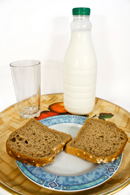 Alimentos que nos ayudan a recuperarnos después de los entrenamientos