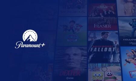 Así es Paramount+, un nuevo competidor global de Netflix o HBO Max que llega en marzo con estrenos de cine, aunque no a España