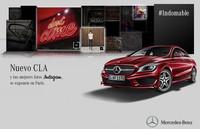 En nuestro club: tus mejores fotos de Instagram pueden formar parte de una exposición con Mercedes-Benz