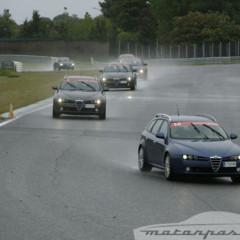 Foto 24 de 40 de la galería alfa-romeo-driving-experience-2008-jarama en Motorpasión