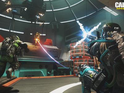 La segunda beta multijugador de CoD: Infinite Warfare será abierta en PS4 y ya la puedes pre-descargar