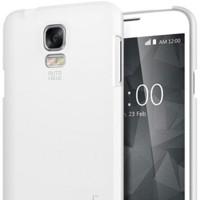 Samsung Galaxy S5 y S5 Prime: así pueden ser los nuevos smartphones coreanos