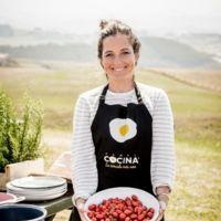 """Descubre la cocina de proximidad en el nuevo programa """"Sencillo y natural"""" de Canal Cocina"""