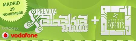 """""""La crisis de indentidad del PC"""", el otro gran tema de los Premios Xataka 2012 que podrás seguir mañana por streaming"""