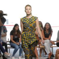Entramados y Duyos by ESNE, los estudiantes de moda se suben a la pasarela