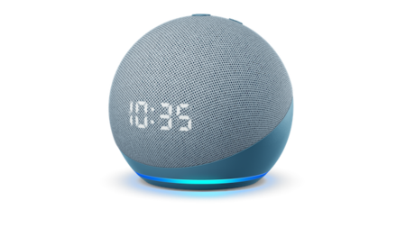 Echo Dot Nuevo