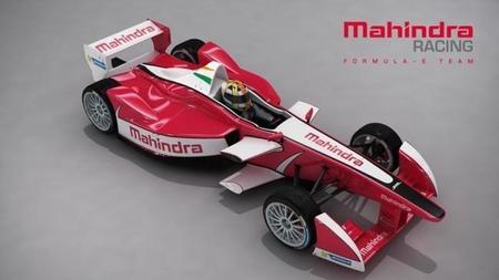 Mahindra Racing, octavo equipo de la Fórmula E