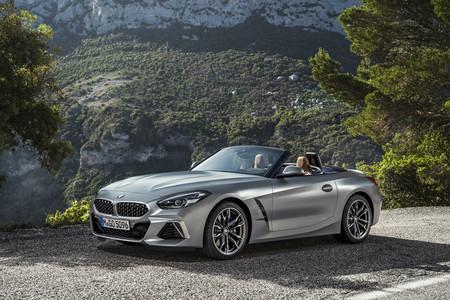 Así quedará la alineación del nuevo BMW Z4, tendrá modelos sDrive 20i, 30i y M40i