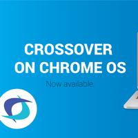 CrossOver entra en beta abierta: cualquier Chromebook podrá ejecutar aplicaciones de Windows