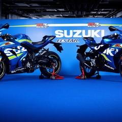 Foto 10 de 36 de la galería suzuki-gsx-r125-2017 en Motorpasion Moto