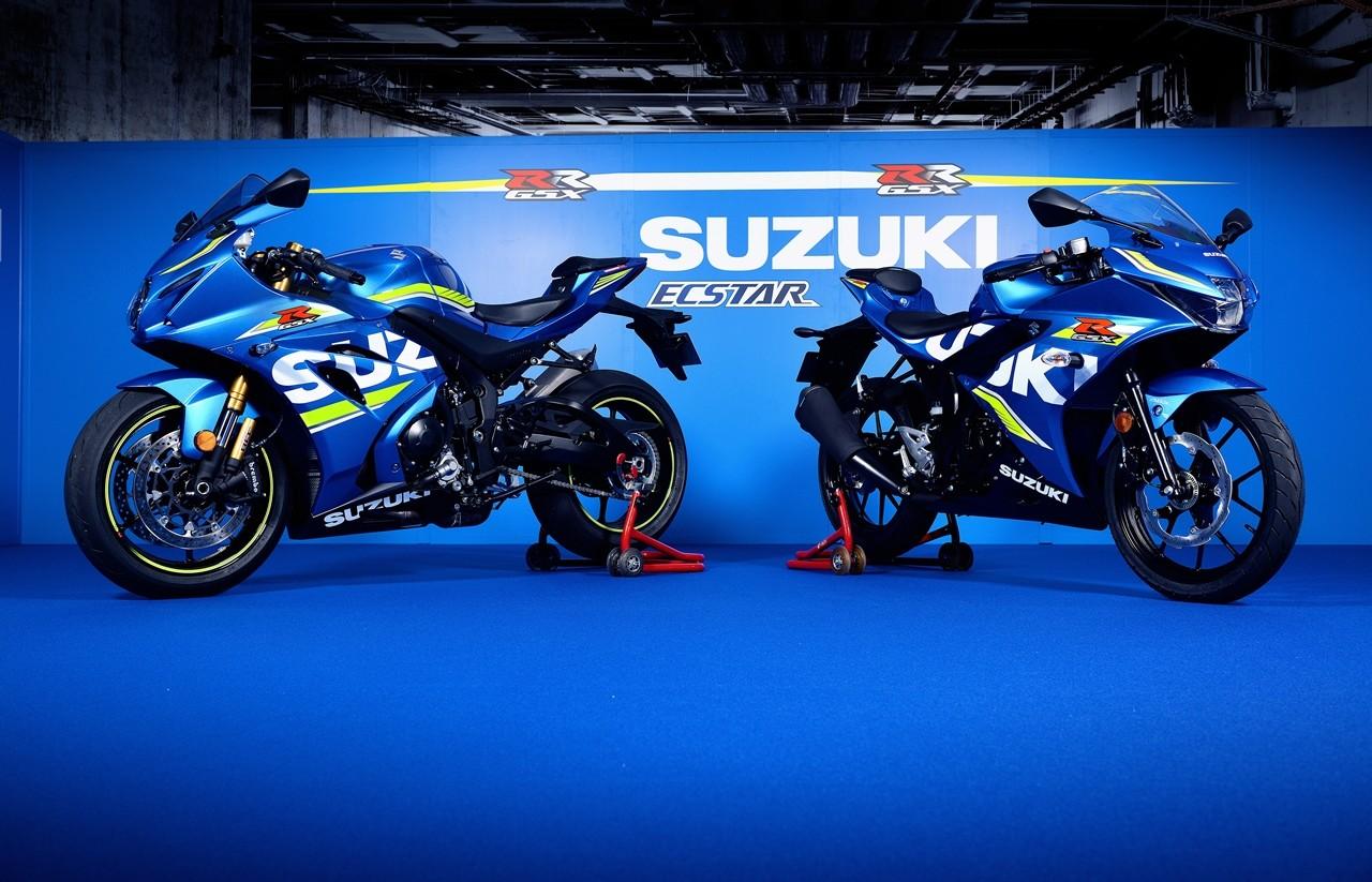 Foto de Suzuki GSX-R125 2017 (10/36)