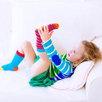 Siete claves y algunos trucos para enseñar a los niños a vestirse solos