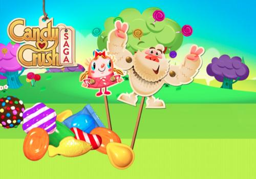 El día que los juegos de iOS dejaron de ser juguetes: qué hay detrás de Activision comprando Candy Crush