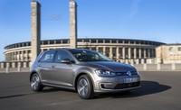 Volkswagen e-Golf, toma de contacto (cuestiones técnicas) II