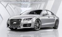 ABT muscula el Audi A7 de cara a Ginebra