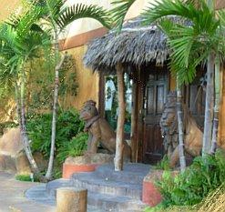 Bob Marley Resort & Spa, hotel de lujo en Nassau