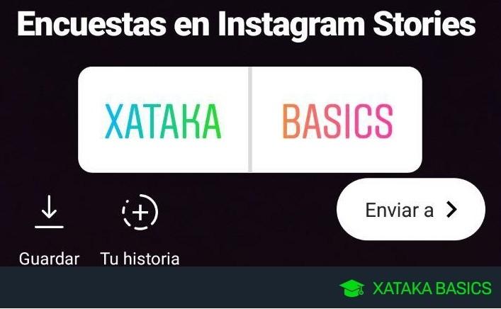 Como Anadir Encuestas En Tus Historias De Instagram
