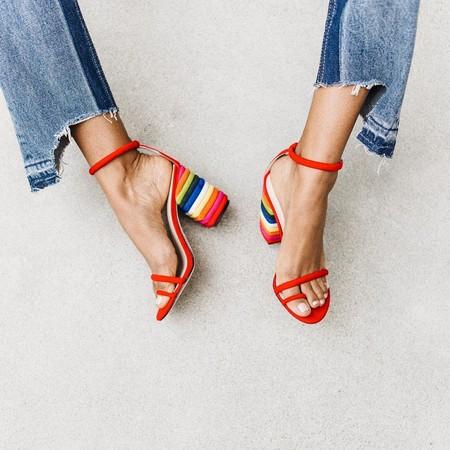 Estas son las 17 sandalias de verano perfectas para triunfar (y no dejar indiferente a nadie)