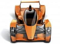 Caparo T1, 1000 CV por tonelada