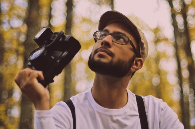 Consejos para hacer fotos en la nieve, el uso de las cámaras sin espejo y más