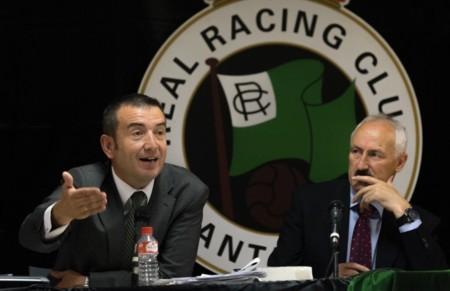 Delicada Situacion Racing